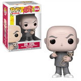 Funko Pop Movies Austin Powers Dr. Evil