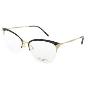 6310cf5eb6e78 Ana Hickmann Ah1352 04d 54 - Lente 54mm - Armação De Óculos