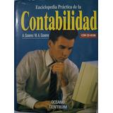 Enciclopedia Práctica De La Contabilidad Con Cd-rom