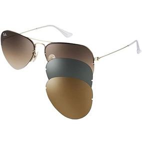 Óculos Ray Ban 3460 3 Em 1 - Óculos no Mercado Livre Brasil f6812c50d0