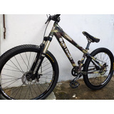 Bicicleta Dabomb Xlr8