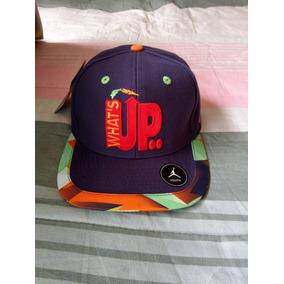 Gorra Nike Air Jordan 7 Bugs Bunny 656224c76ba