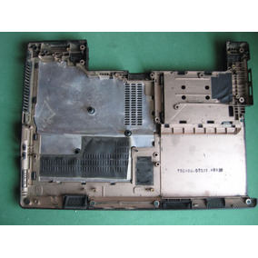 Base Inferior Notebook H-buster 1402/210 (bin -058)
