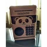 Alcancia Electronica De Panda!!