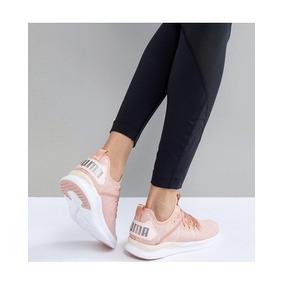 factory authentic 47b8d f204a Tenis Zapatillas Mujer Puma Ultima Coleccion 2018-2019