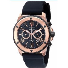 Reloj Bulova Marine Star Original Para Hombre