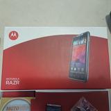 Caixa Vazia Motorola Razr Xt910