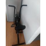 Oferta- Bicicleta Estacionaria Con Medidor Velocidad, Tiempo