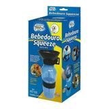 Bebedouro Squeeze De Plástico Para Cães Cachorros 600ml