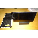 Celular Smartphone Xperia Z3 Compact 16gb Trincado