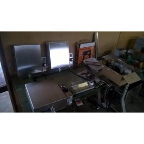 Esterilizador De 30 Facas E Chairas Elétrica Em Inox