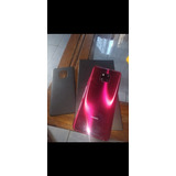 Huawei Mate 20 Red Pro 8gb Ram Edição Especial Completo