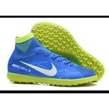 Nike Mercurial Botin Futbol Sala+ Obsequio Audifonos Beats d159b3fb2f304