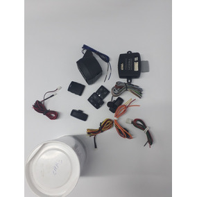 Alarme Automotivo Completo Clickcan Original Vw - 1s0054620a