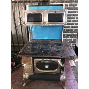 Vendo estufa de le a antigua en mercado libre m xico - Estufas de lena baratas de segunda mano ...