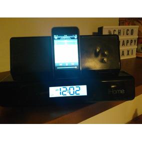 Ipod Touch Apple 8gb 2°geração + Dockstation I Home