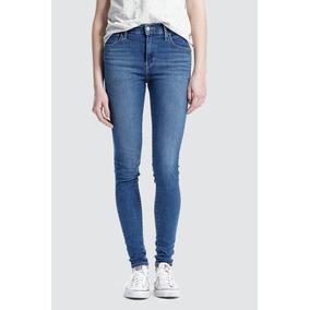 Jean Levi´s® Dama 720 Hi Rise Super Skinny