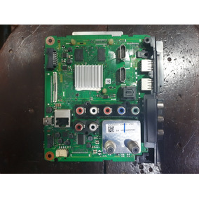 Placa Principal Panasonic Tc-42as610b (tnp4g569vu)