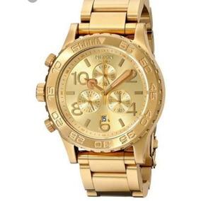 dbac45d2646 Relogio Importado Aliexpress Masculino Nixon - Relógios De Pulso no ...