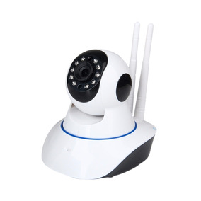 Camera Ip Onvif Áudio Wireless Hd Wifi