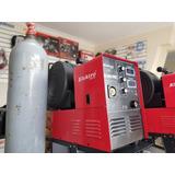 Soldadora Mig Elektro 290 Pro 300 Amperios Incluye Co2 20kg