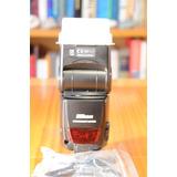 Vendo Flash Nikon Sb800 Sin El Difusor Blanco