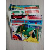 Coleccion Patoruzito/patoruzu 15 Historietas 1988/2011