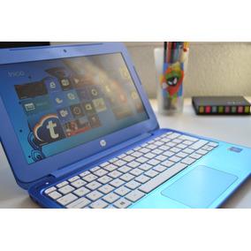 Laptop Hp Stream Notebook Pc 11 (energy Star) - 140 Trumps
