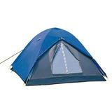 Barraca Fox 3/4 Pessoas Nautika Ntk Camping Acampamento
