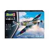 Spitfire Mk. Vb By Revell Germany 3897 1/72