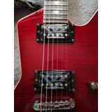 Esp Ltd Gus G 600nt Guitarra