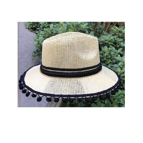 Hermoso Sombrero Mujer - Vestuario y Calzado en Mercado Libre Chile 80ee08462ad