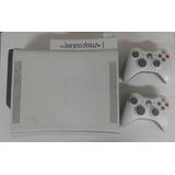 Xbox 360 Slim Kinect Con Varios Juego