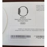 Apple Watch Serie 4 44mm Totalmente Nuevo Con Garantia