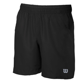 Short Niño Wilson - Short Core Inf M Negro - Tenis