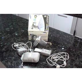 Mini Camara Filmadora Samsung..