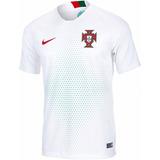 Camisa Portugal Nike Oficial - Camisas de Futebol no Mercado Livre ... e30d9205094db