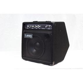 Amplificador Laney Multifunción Ah80 80w Cuotas