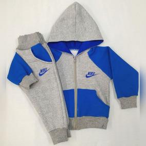 98360a0bb9 Conjunto Adidas Moleton Cinza Para Bebe - Calçados