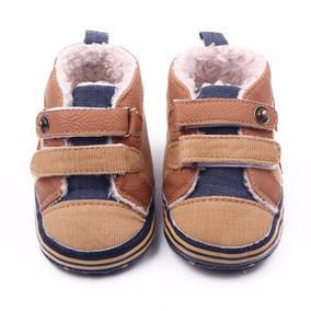 Tenis Sapato Casual Castanho 4