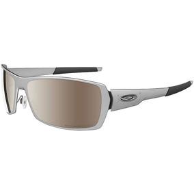 Culos Oakley Spike Titanium Lentes - Óculos no Mercado Livre Brasil bb5354611f