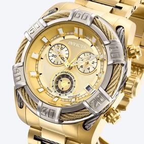 cb0e28bb7e8 Relogio Invoice Sport H3337g - Relógio Masculino no Mercado Livre Brasil