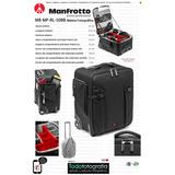 Mb Mp-rl-50bb Manfrotto - Maleta Para Camara De Video