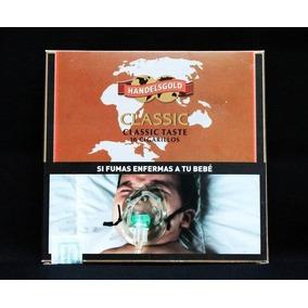 Cigarro Handelsgold X 60 Alemania Villa Urquiza