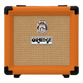 Orange Ppc108 Bafle Con 1 Bocina De 8 Para Cabezal 20w