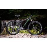 Bicicleta Sense Impact Pro 29 Alivio 27v. 2017 Usada 1 Vez
