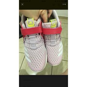 Teni Adida Velcro Infantil - Adidas no Mercado Livre Brasil 79357f8a92718