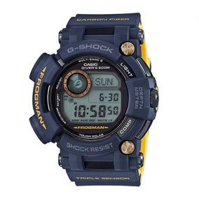 Relógio Casio G-shock Gwf-d1000nv-2d Masculino