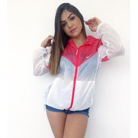 Jaqueta Corta Vento Blusa Feminina Instagram Blogueira Frio