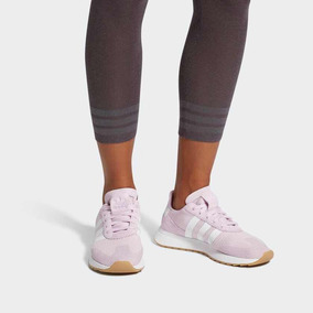 Tenis adidas Flb Runner Para Mujer, Incluye Envío Gratis